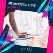 Site com navegabilidade = melhor UX
