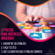 3 Passos uma interface intuitiva