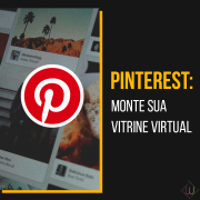 Pinterest: monte sua vitrine virtual