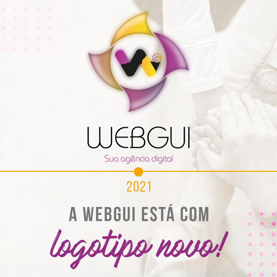 A Webgui está de cara nova!
