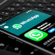 Novas políticas dos WhatsApp