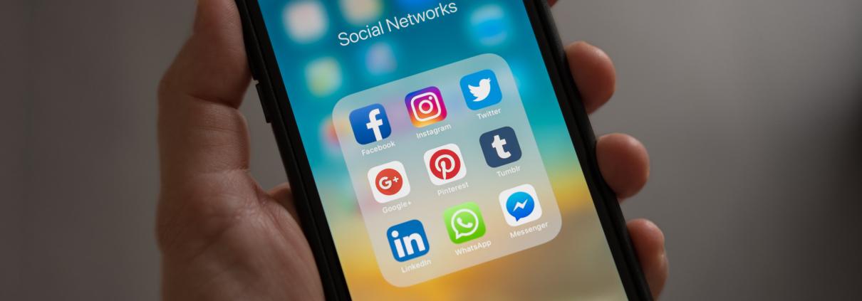 2 dicas simples para um maior engajamento nas redes sociais