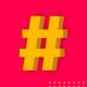Hashtags banidas no Instagram?